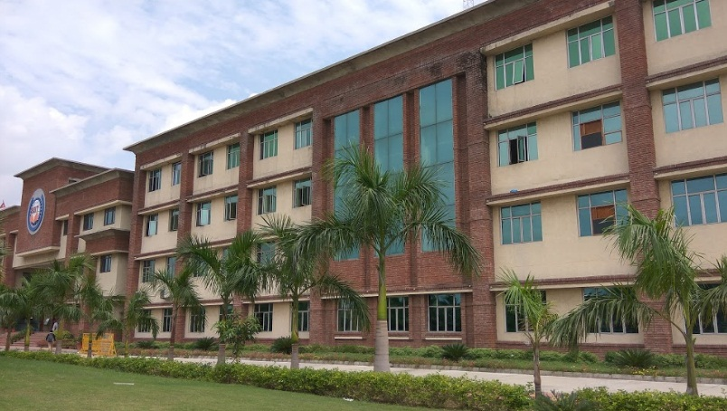 SGIT Ghaziabad Admission 2020