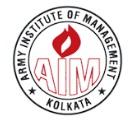 AIM Kolkata