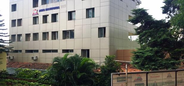 AIMS Bangalore MBA Admission 2019