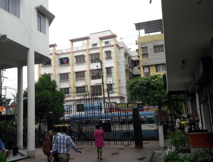 FBS Kolkata Admission