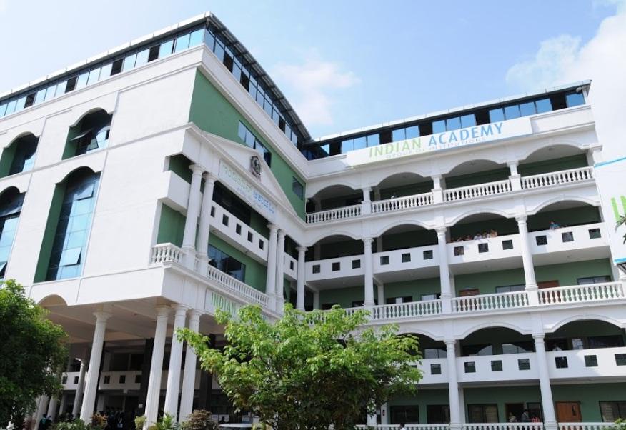 IASMS Bangalore MBA Admission 2019