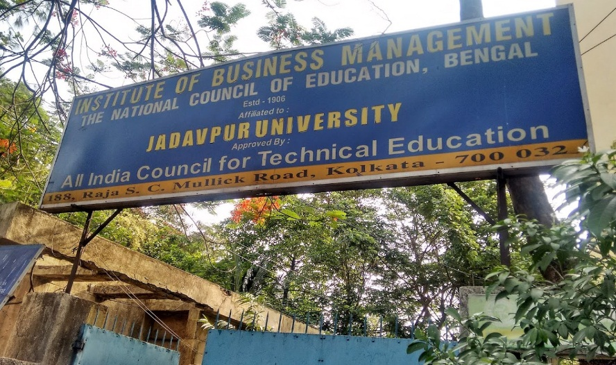 IBM Kolkata Admission