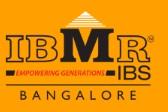 IBMR Bangalore MBA