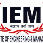 IEM Kolkata