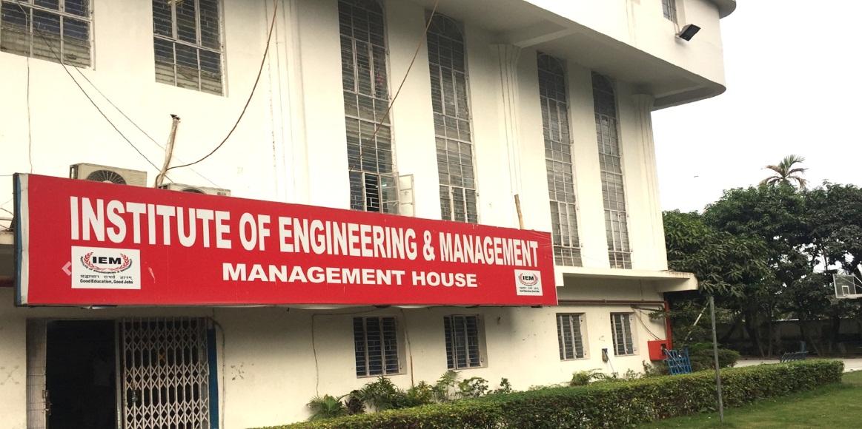 IEM Kolkata Admission