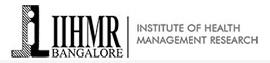 IIHMR Bangalore Admission