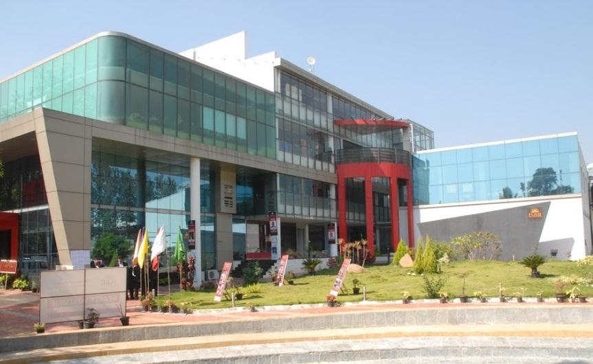 ISBR Bangalore Admission 2019
