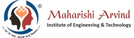 Maharishi Arvind Institute of Engineering and Technology