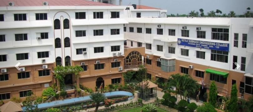 NSEC Kolkata Admission