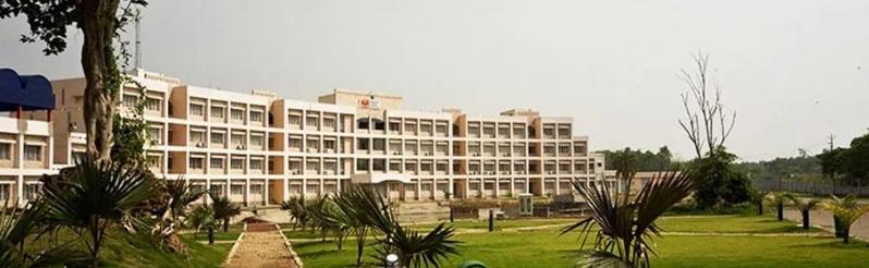 NSHM Knowledge Campus Kolkata Admission
