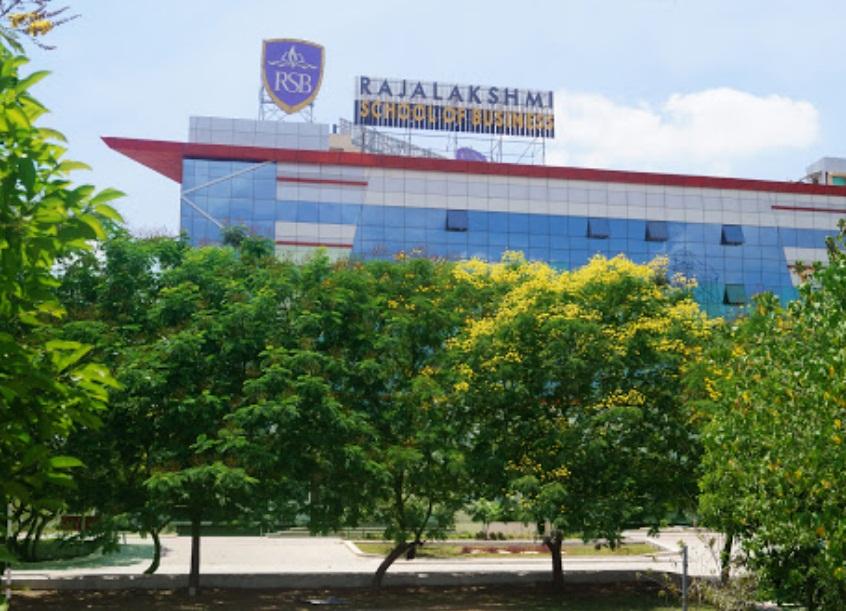 RSB Chennai Admission 2020