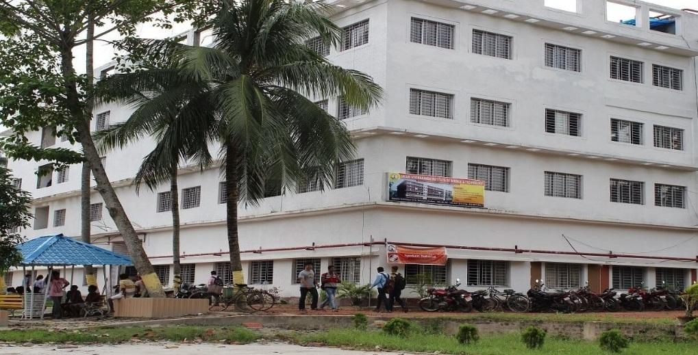 SVIST Kolkata Admission