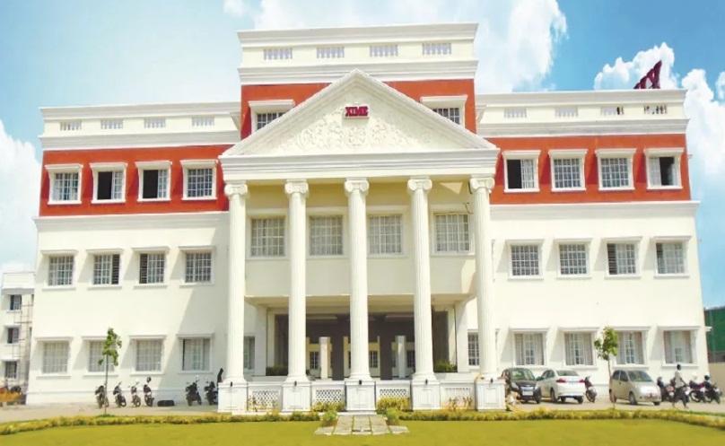 XIME Chennai Campus Admission 2019