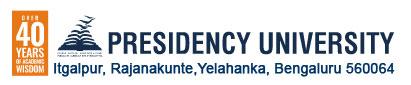 Presidency University Bangalore Courses