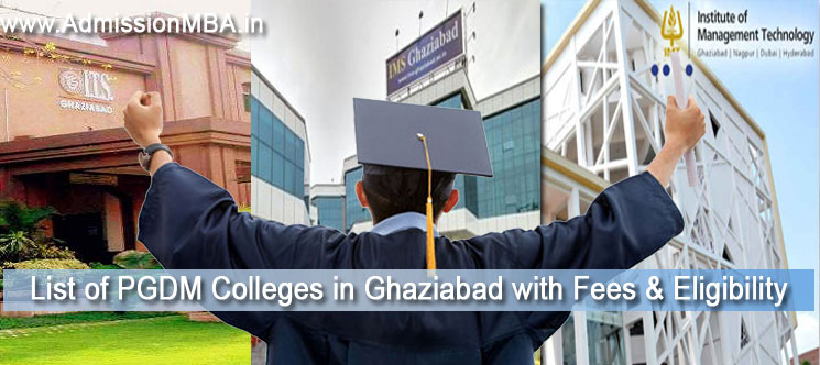 PGDM Ghaziabad Course