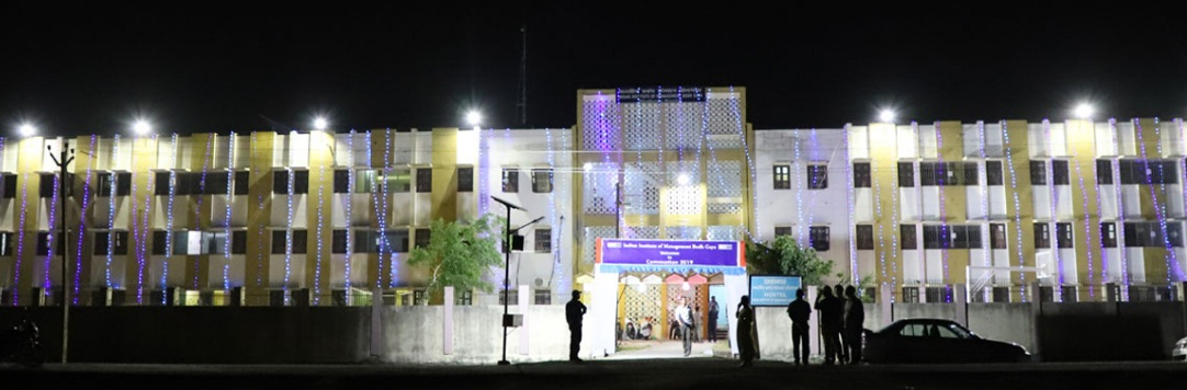 IIM Bodh Gaya Admission