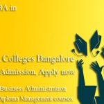 Top MBA Colleges in Bangalore Fees 2021 - Cutoff, Admission