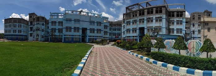 NIT Kolkata Admission