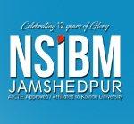 NSIBM Jamshedpur