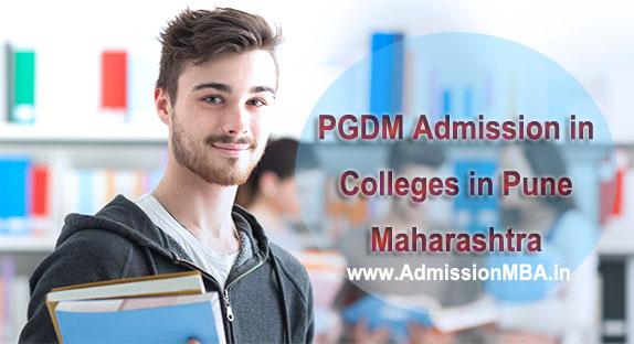 PGDM Admission in Pune colleges Institute