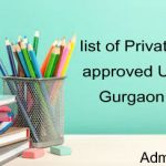 Private University in Gurgaon Haryana