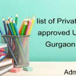 Private University in Gurugram, Haryana