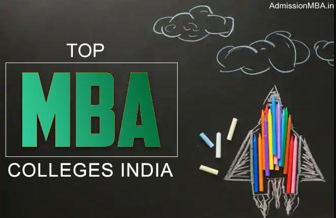 Top Rank B-Schools India