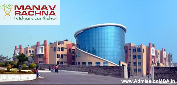MRU Faridabad Manav Rachna University Faridabad Campus