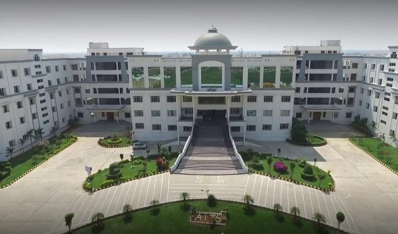 AITS Tirupati Admission