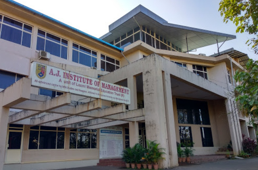 AJ Institute of Management Mangalore