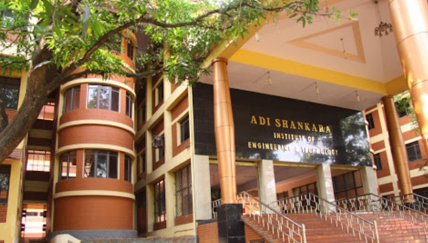 ASIET kerala Admission 2019-2020