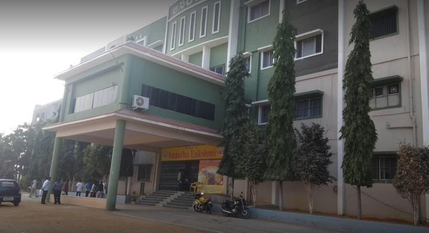 ALITS Anantapur Admission