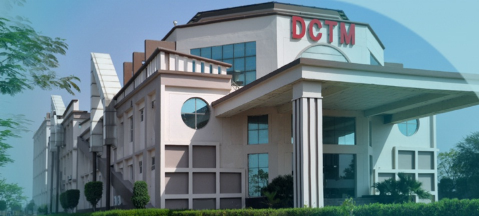 DCTM Palwal Admission 2019-20
