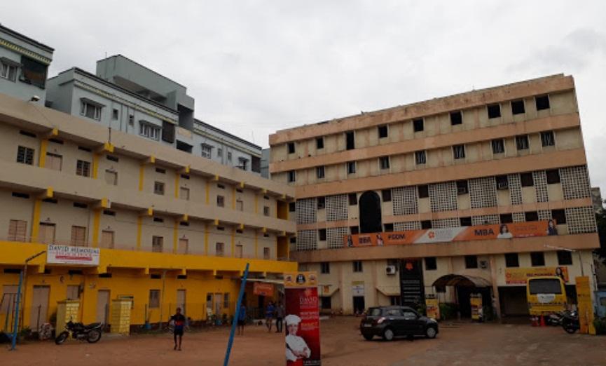 DMIM Hyderabad Admission
