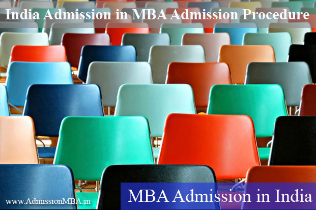 India Admission in MBA