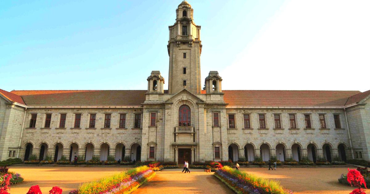 Top Universities in India 2020