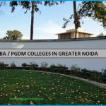 Top Colleges Greater Noida