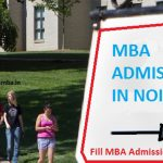 MBA Admission in Noida