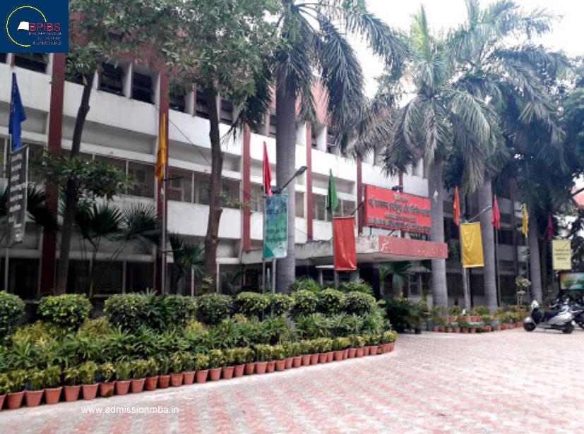 BPIBS Delhi Admission 2020