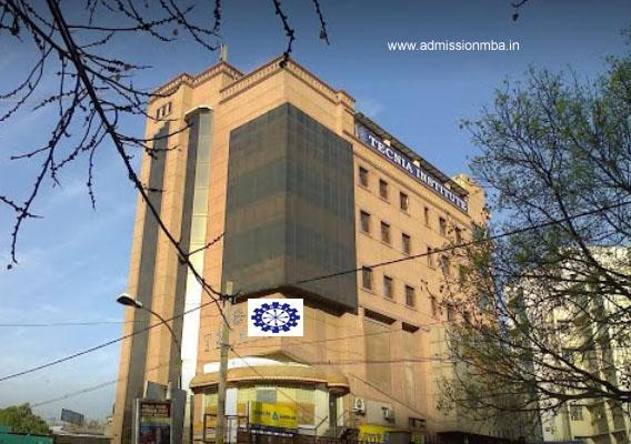 TIAS Rohini Admission 2020