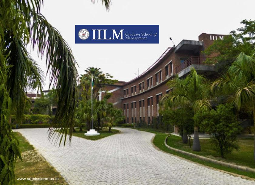 IILM Greater Noida Admission 2020