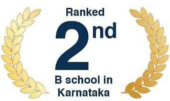 2nd b-school Karnataka