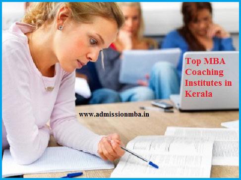 MBA Coaching institutes in Kerala