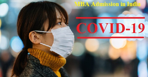 Covid-19 Impact on MBA Admissions in India 2020: Admission Time line