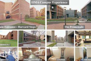 IIM Ahmedabad - Indian Institute of Management Ahmedabad