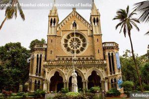 MBA Colleges affiliated to MU Mumbai University