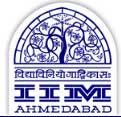 Post Graduate Programme in Management (PGPX) at IIM Ahmedabad