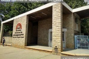 IIMB: Indian Institute of Management Bangalore