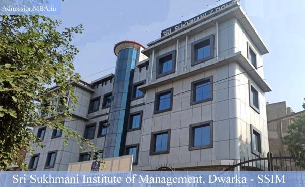 SSIM campus
