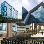ATLAS SkillTech University Mumbai: Courses & Fees, Admission